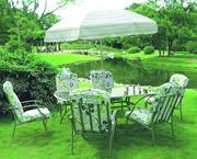 """Набор садовой мебели """"Сирень"""" создаст ощущения праздника!!!"""