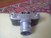 продам срочно фотоаппарат производство Германия Praktifleks рабочий