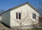 Строительство каркасно-щитовых домов эконом-класса по Крыму.