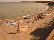 Солнечный Крым 2013,  Николаевка - лучший отдых летом на море! Cдам !
