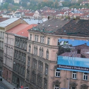 Выгодная инвестиция-многоквартирный дом в Праге