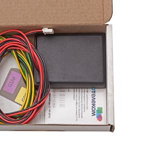 GPS маячок m25, Без абонентской платы