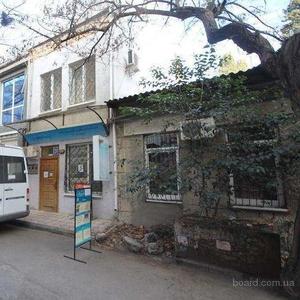 Продам или сдам жилое помещение в центре Ялты