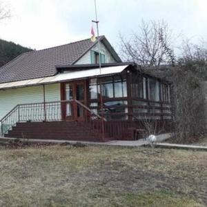 Дом в Крыму в Белогорск