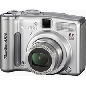 Продам фотоаппарат  Canon A700