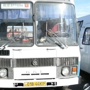 срочно продам ПАЗ-3205-СПГ,  4500 у.е.