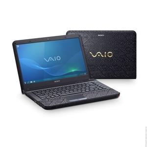 продам ноутбук Sony VAIO VPCEA3Z1R black