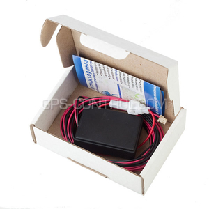 GPS Control - продажа GPS-трекеров,  с бесплатной доставкой