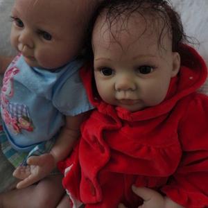 Реалистичные куклы реборн