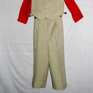 Детская фирменная одежда