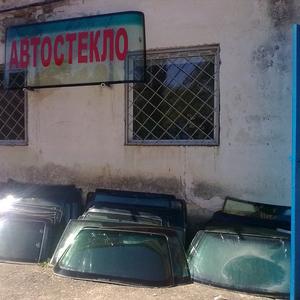 Автостекло на Луговой