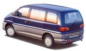 Продам  а/м Mitsubishi Spase Gear.1995г.выпуска.2-й.хозяи