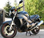Продам мотоцикл Honda X-11