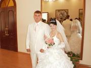 Продам,  сдам в аренду свадебное платье...
