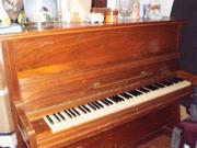 Продам пианино отечественного производителя.