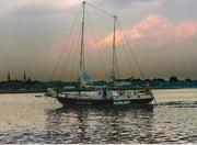 Продам бизнес. Яхта 14 метров + ...