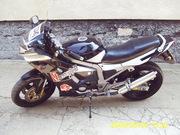 Продам мотоцикл VENOM 200