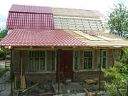 Возведение и ремонт крыш