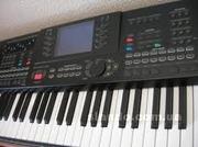 Синтезатор Generalmusic GEM WK 6 SE (супер самограйка)