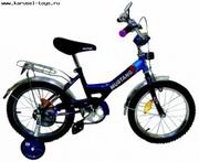 продам велосипед мустанг как новый!!