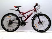 Продам горный велосипед  Rock 24