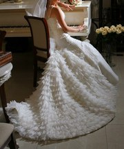 Срочно продам свадебное платье  Miss Kelly Star