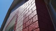 Фасадные плиты полифасад