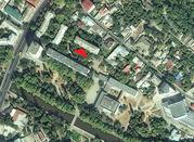 Продается 4-х комнатная квартира в центре Симферополя у набережной